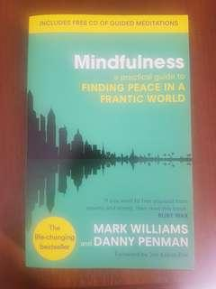 🚚 Mindfulness : A practical guide to finding peace in a frantic world