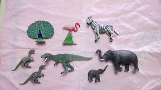 CollectA Animal Minature