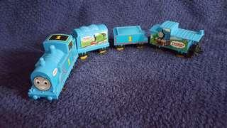 Thomas And Friends toy train
