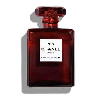 CHANEL N°5 RED Limited Edition EDP 100ML