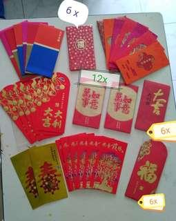 Red Packets 56 pieces
