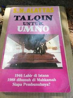 Talqin untuk Umno