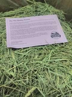 OXBOW Orchard Hay Repack (1kg)