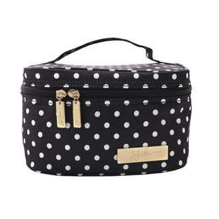 BNWT Jujube Be Ready Legacy Cosmetic Case - The Duchess