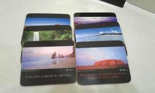 Coasters Ken Ducan Australia