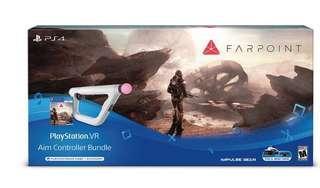 playstation 4 aim farpoint bundle
