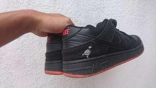 Nike air force bird local