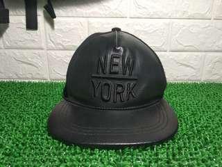 Topi H&M New York Original