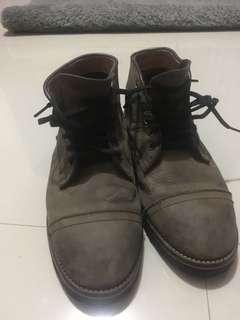 Guten inc boots