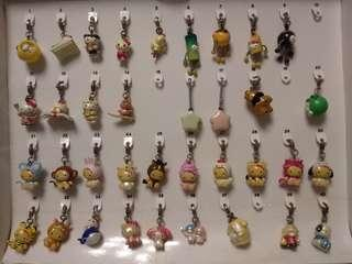 Sanrio 吊飾