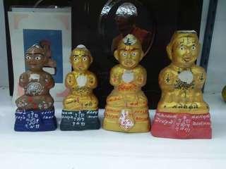 Kmt Bucha each $99