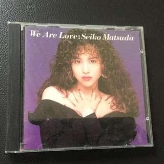 Seiko Matsuda 80's Idol