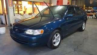 Corolla《本商品標價為購車訂金》