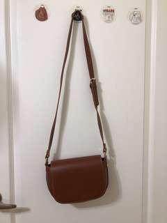 🚚 棕色小包