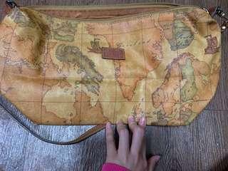 地圖斜咩袋