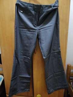OL Grey Long Pant