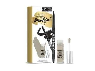 🚚 BNIB bare minerals the bold & the beautiful ultimate duo eye kit