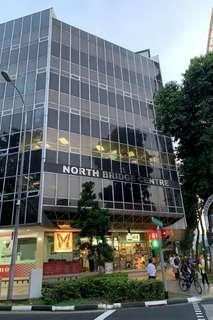 North Bridge Centre Office Rental