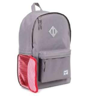 Herschel Supply Co. Grey/3M Heritage Plus Backpack
