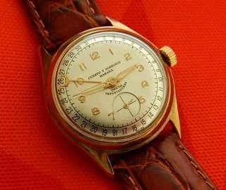 古董手表 (運作正常)