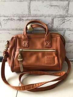Authentic Anello crossbody bag