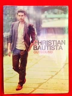 Christian Bautista-Outbound(CD)(Sealed)