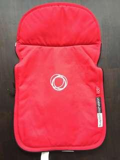 Free - bassinet cover