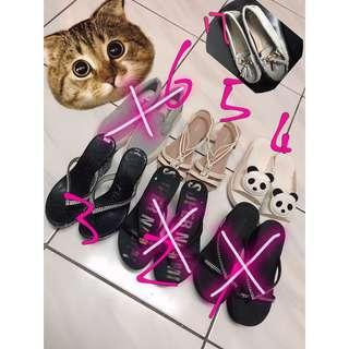 🚚 鞋子❤️