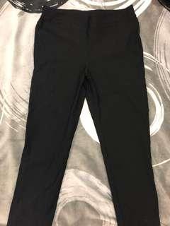 Net黑褲