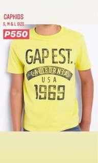 Gap Kids Shirt Sale