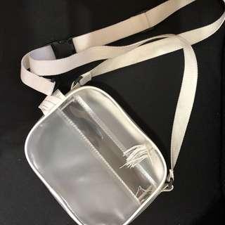 🚚 透明可愛小包
