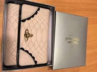 Vivienne Westwood wallet purse