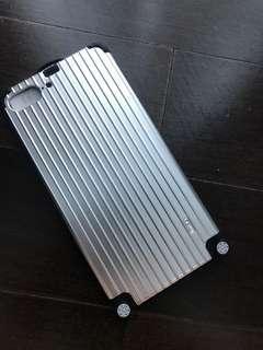 Ready Stocks: Luggage Sticker iPhone Case 6+ 7+ 8+