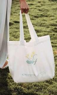 Brand New Superga x Drea Chong Tote Bag