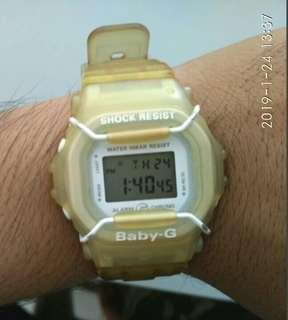 Casio Baby-G BG360 original not Gshock or protrek