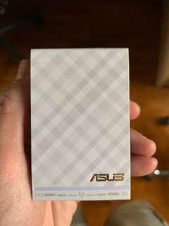 ASUS RC-AC52 dual band wireless repeater