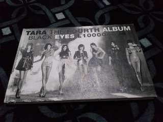 T-ARA THE 4TH ALBUM