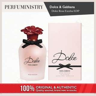 [perfuministry] DOLCE & GABBANA DOLCE ROSA EXCELSA EDP