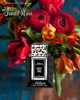 Melure Car Perfume