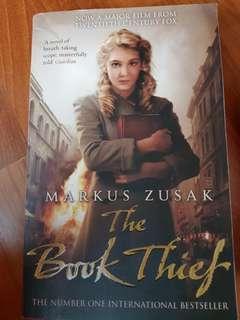 🚚 The Book Thief