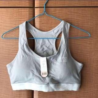 BNWT Young Hearts Sports Bra