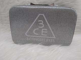 Beauty Case 3CE | Tas Make Up