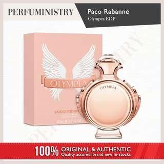 [perfuministry] PACO RABANNE OLYMPEA EDP