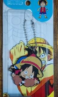 Luffy one piece Keychain