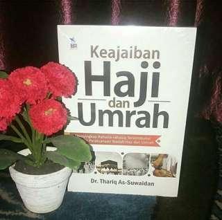 Keajaiban Haji dan Umroh