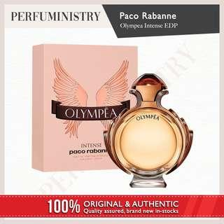 [perfuministry] PACO RABANNE OLYMPEA INTENSE EDP