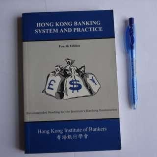 Hong Kong Banking System and Practice
