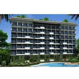 Condotel Unit Tagaytay Clifton Resort Suite