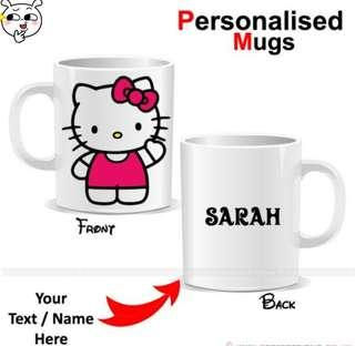 Personalized Mug for souvenir or gift in any event