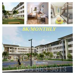 Walk-up Condominium